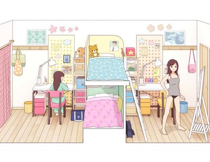 2019-030-F-姉妹の部屋その1-1.jpg